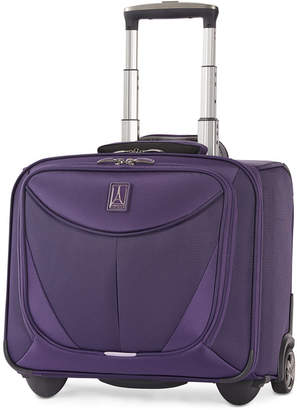 "Travelpro Closeout! Walkabout 3 15.5"" Rolling Carry On"