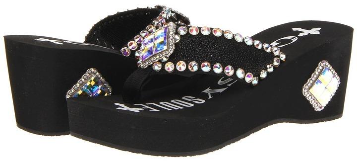 Gypsy SOULE Zenon Women's Sandals