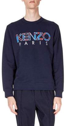 f1c40ddcc Kenzo Men's Paris Classic Fit Sweater