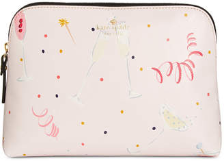 Kate Spade Dashing Beauty Small Briley Cosmetic Case