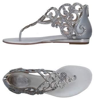 FOOTWEAR - Toe post sandals GEI GEI HYzPOYDeiS