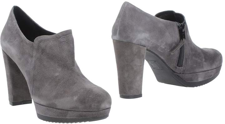 Andrea Morelli Booties - Item 11301367