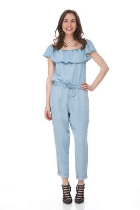 5d6ac74841 Suko Jeans Women s Jumpsuit Romper - with Pockets 68450