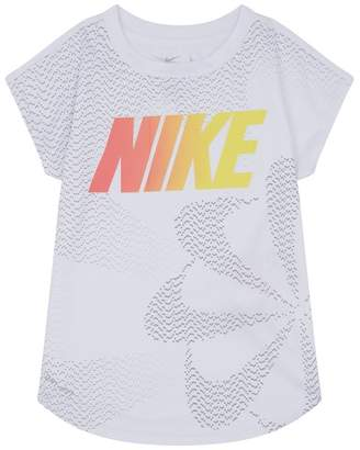 Nike Swirl Logo T-Shirt