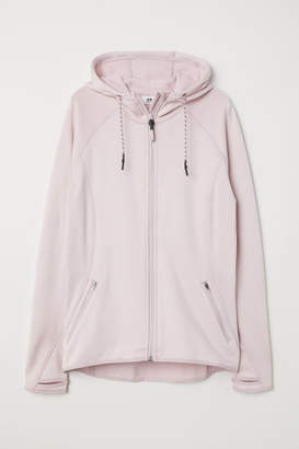 H&M Outdoor Jacket - Pink