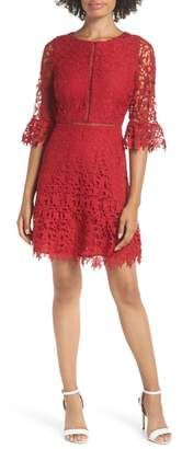 BB Dakota In the Moment Lace Dress