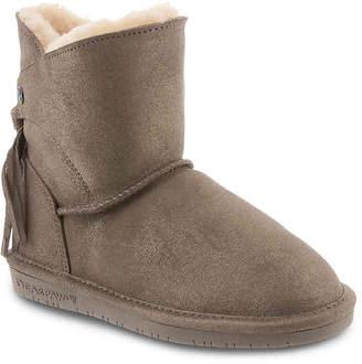 BearPaw Mia Youth Boot - Girl's