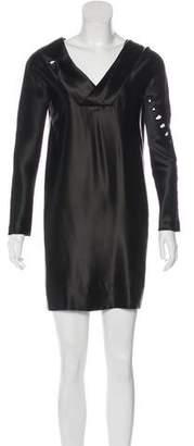 Marc Jacobs Silk Shift Dress