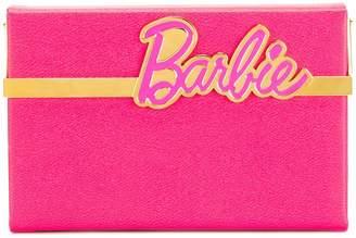 Charlotte Olympia Barbie Vanina clutch