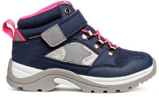 H&M Waterproof boots - Blue