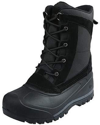 Northside Men's MT. Baker Snow Boot