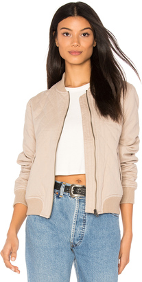 Sincerely Jules Girl Bomber $169 thestylecure.com