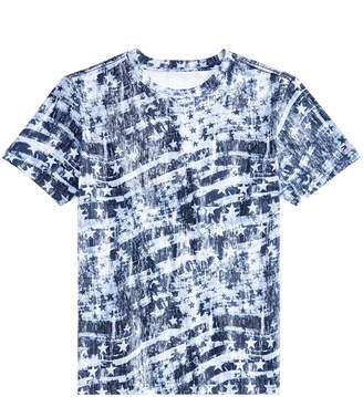 Tommy Hilfiger Toddler Boys Blazing Stars T-Shirt