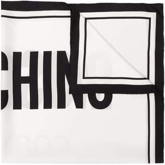 Moschino (モスキーノ) - Moschino Couture スカーフ