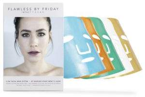 Flawless By Friday 5 Day Detox Facial System