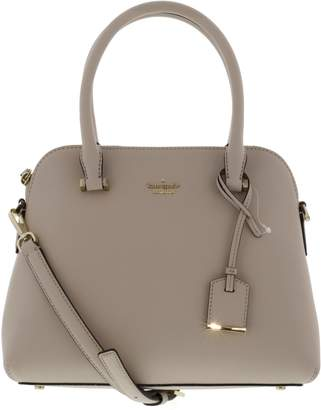 Kate Spade Women's Cameron Street Maise Satchel Leather Top-Handle Bag