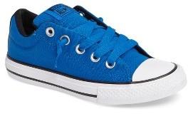 Boy's Converse Chuck Taylor All Star Street Sneaker $39.95 thestylecure.com