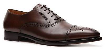 Ralph Lauren Denver Leather Oxford