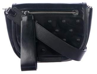 Marc Jacobs Smooth Leather Crossbody Bag