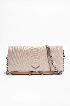 Zadig & Voltaire Rock Savage Bag