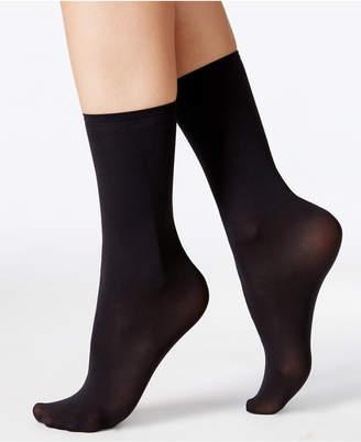 Hue Women's Opaque Anklet Socks