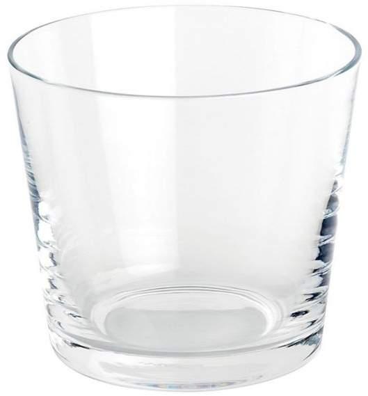"Alessi David Chipperfield ""Tonale"" Glass"