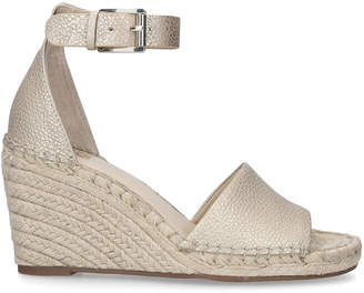 Vince Camuto LEERA in GOLD COMBINATION