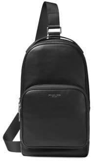 Michael Kors Henry Leather Slingpack
