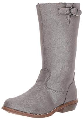 Hanna Andersson Karinne Girl's Glitter Riding Boot Fashion