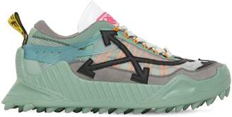 Off-White Off White ODSY LOW TOP SNEAKERS