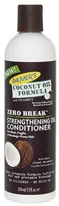 Palmers Coconut Oil Formula Zero Break Strengthening Conditioner