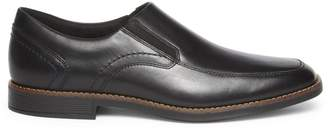 Rockport Slayter Leather Slip-On Shoes