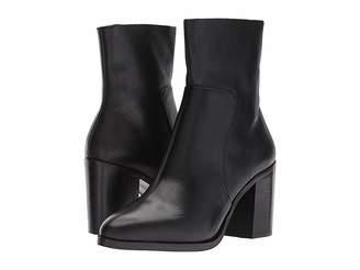 Steve Madden Rewind Women's Dress Zip Boots