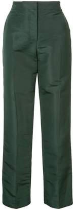Oscar de la Renta skinny trousers