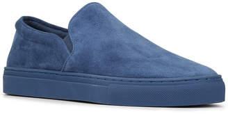 Donald J Pliner Men's Arbor Slip-On Sneaker