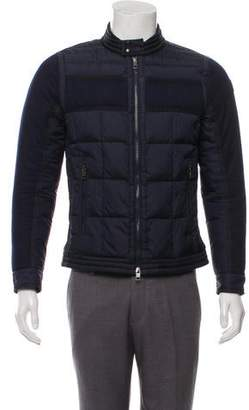 Moncler Gard Down Jacket