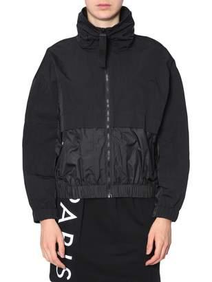 Kenzo Windbreaker Jacket With Hood
