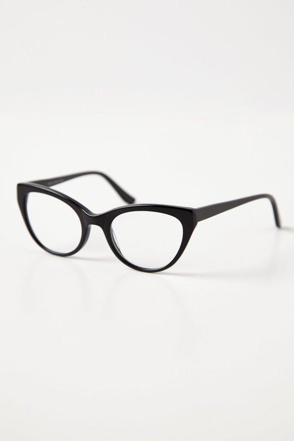Cat Eye Slim Cateye Reading Glasses