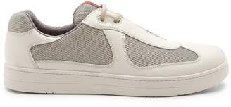 Prada Nevada Bike low-top trainers