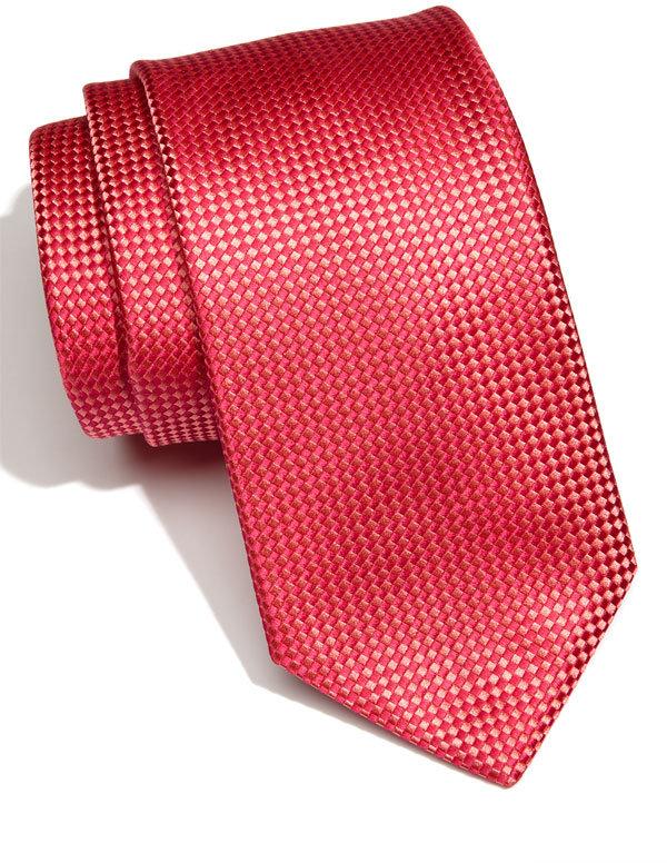 Ted Baker Woven Silk Tie