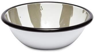 KAPKA A Little Color salad bowl - Grey