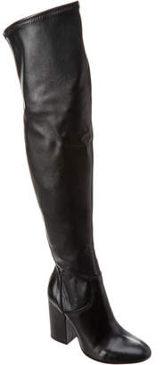 Charles David Clarice Leather Boot