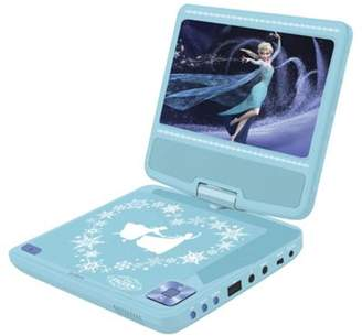 Lexibook Disney Frozen Frozen 7 Inch Portable Dvd Player