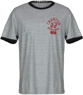 Todd Snyder + CHAMPION T-shirts - Item 12261851TF