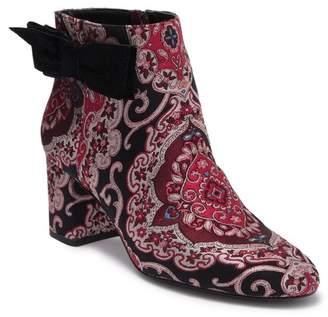 Kate Spade holly block heel bootie (Women)