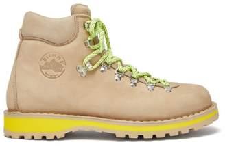 Diemme Roccia Vet Aqua Nubuck Hiking Boots - Mens - Beige