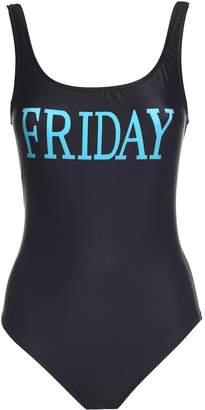Alberta Ferretti Friday Lycra Swimsuit