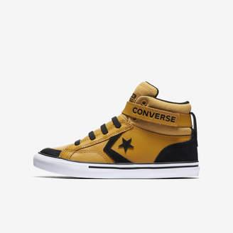 Nike Converse Pro Blaze Strap High TopBoys Shoe