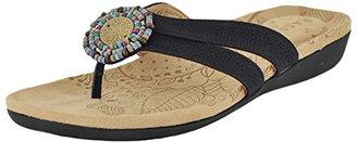 ACORN Women's Samoset Thong Sandal $14.07 thestylecure.com