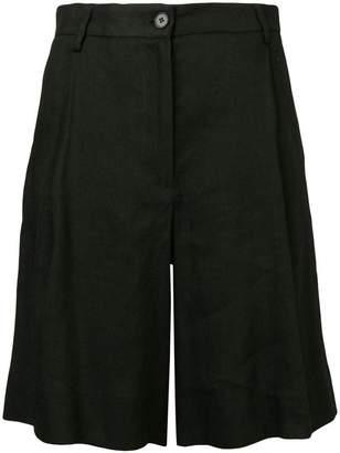 Barena high-waisted shorts